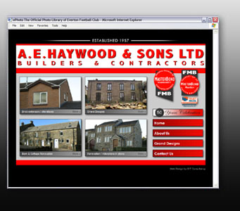 A E Haywood and Sons Ltd
