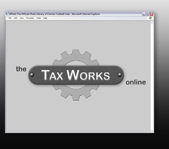 The Tax Works Online