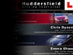 portfolio - Huddersfield Driving Instructor