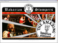The Bavarian Stompers